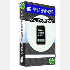 Software spia iPhone 7 Art.398-7