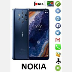 Software spia nokia android