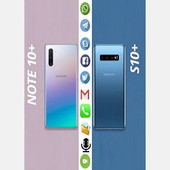 App spia Samsung note 10 s10