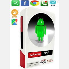 Software spy android